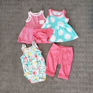 Carter's summer bundle
